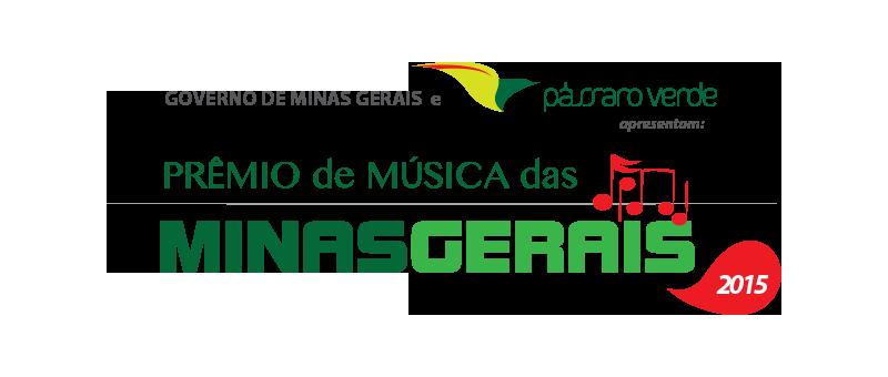 Prêmio de Música das Minas Gerais