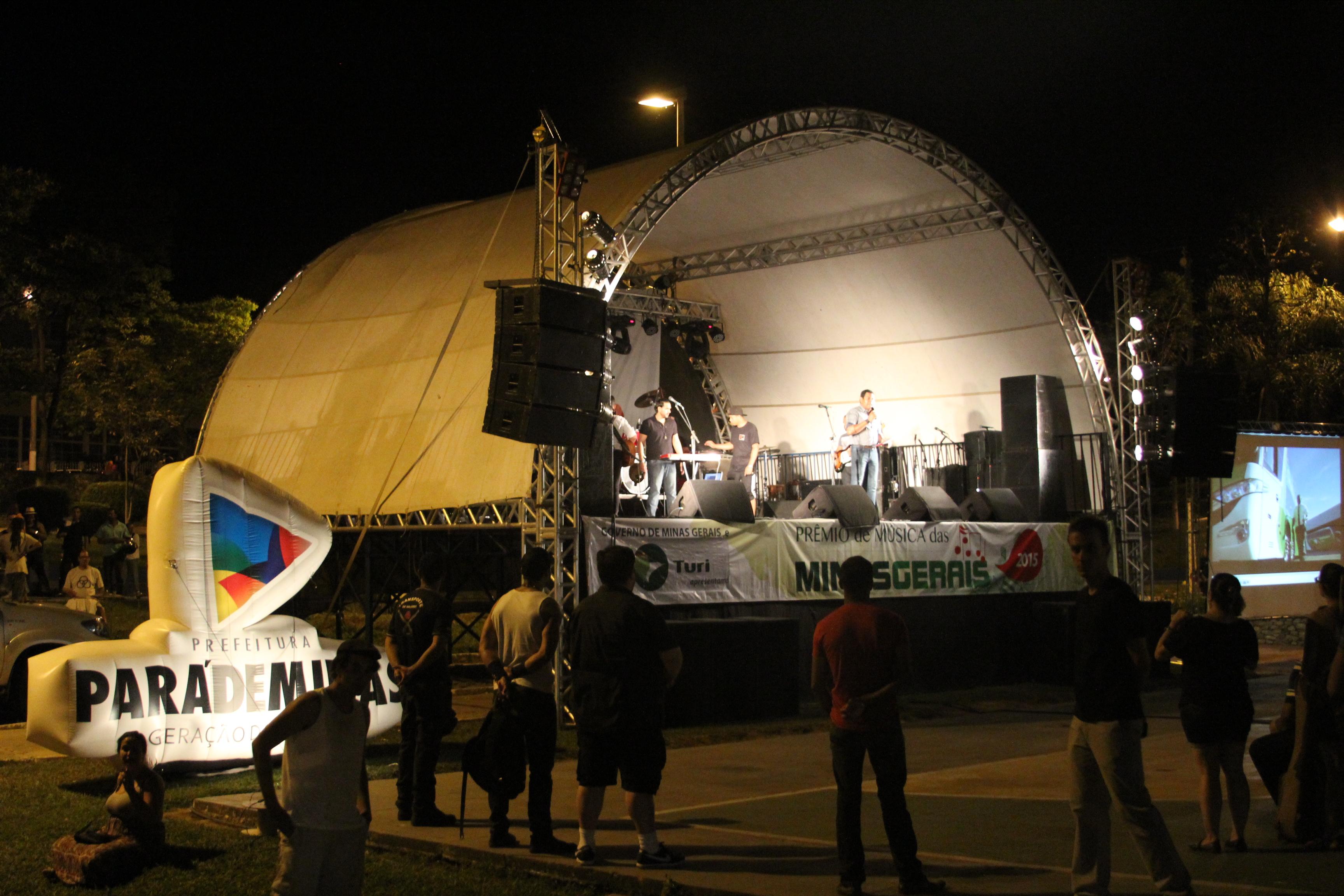 Últimas vagas para a final foram preenchidas em Pará de Minas