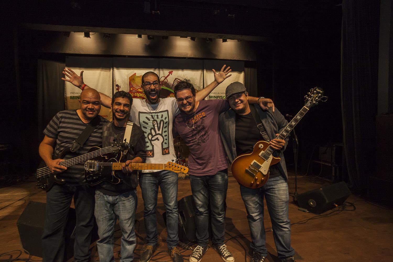 Fotos da Edição Comemorativa de 5 anos do Prêmio de Música das Minas Gerais