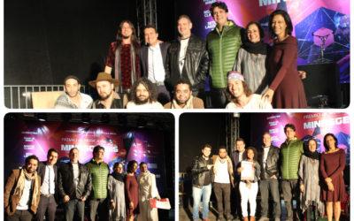 Primeiros finalistas da Edição 2017