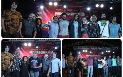 Finalistas da edição classificados em Montes Claros
