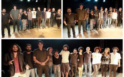 Finalistas da edição 2018 classificados em Montes Claros