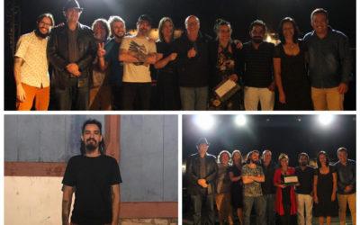 Finalistas da edição 2018 classificados em Diamantina
