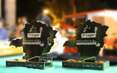 Vencedores do Prêmio de Música das Minas Gerais 2017