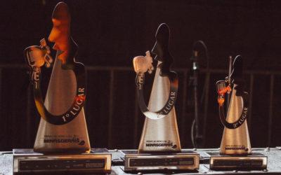Vencedores do Prêmio de Música das Minas Gerais 2018